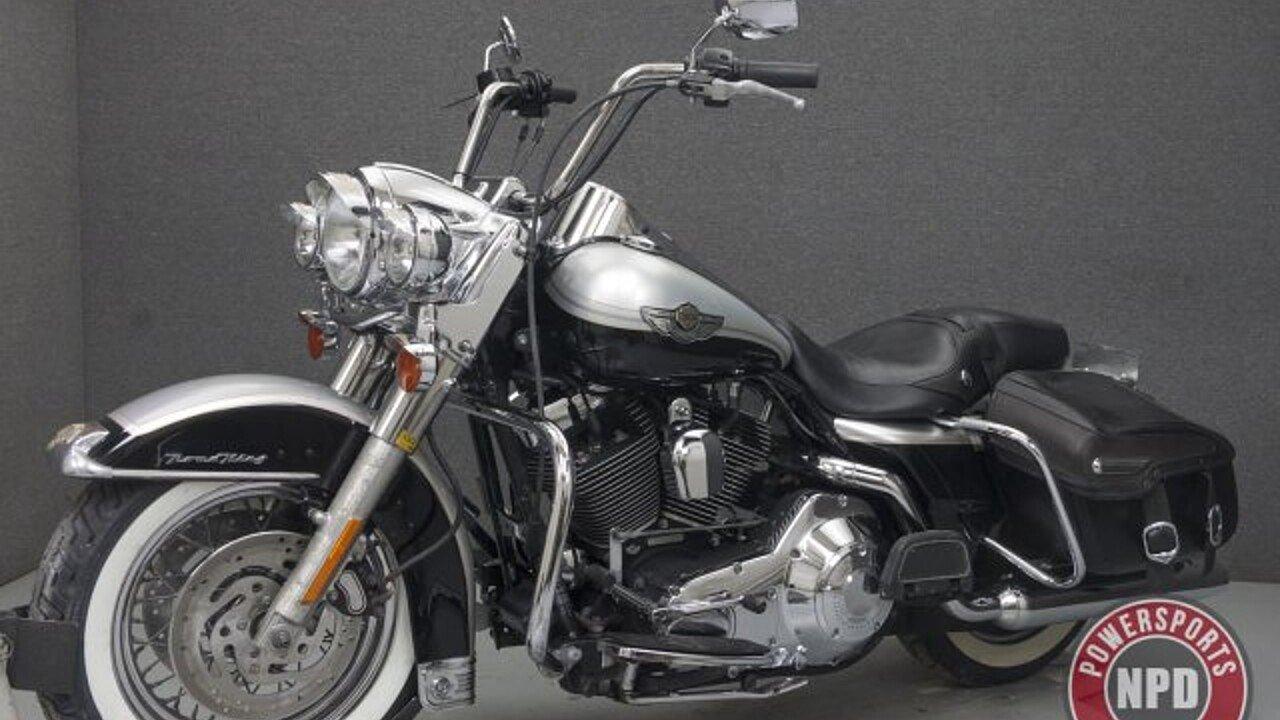 2003 Harley-Davidson Touring for sale 200579690