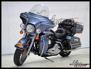 2003 Harley-Davidson Touring for sale 200598719