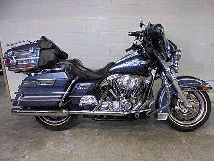 2003 Harley-Davidson Touring for sale 200431156