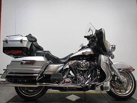 2003 Harley-Davidson Touring for sale 200431447