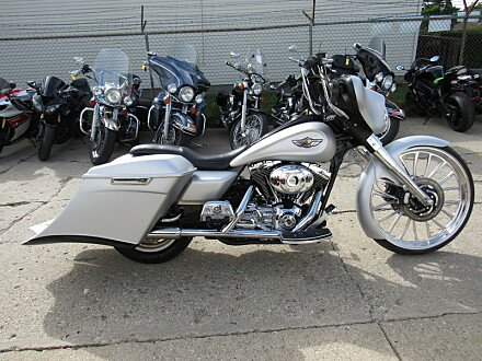 2003 Harley-Davidson Touring for sale 200492246