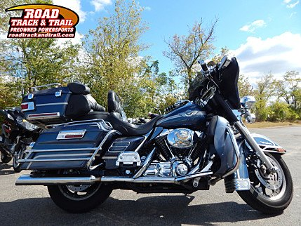 2003 Harley-Davidson Touring for sale 200497411