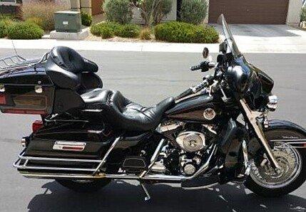 2003 Harley-Davidson Touring for sale 200534792