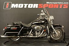 2003 Harley-Davidson Touring for sale 200536465
