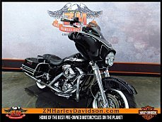 2003 Harley-Davidson Touring for sale 200551524