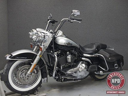 2003 Harley-Davidson Touring for sale 200579690