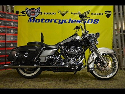 2003 Harley-Davidson Touring Road King Classic for sale 200603093
