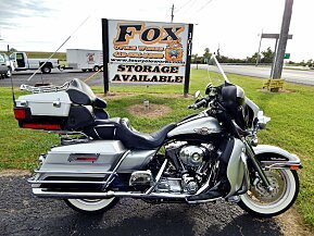 2003 Harley-Davidson Touring for sale 200635494