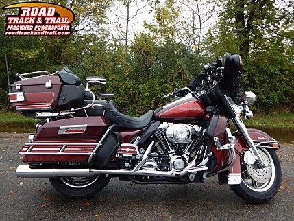 2003 Harley-Davidson Touring for sale 200646526