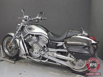 2003 Harley-Davidson V-Rod for sale 200587582