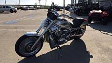 2003 Harley-Davidson V-Rod for sale 200551025