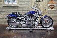2003 Harley-Davidson V-Rod for sale 200575224