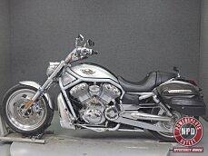 2003 Harley-Davidson V-Rod for sale 200587582