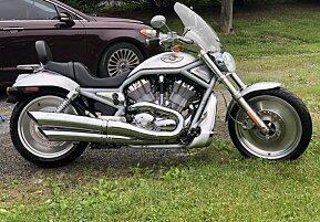 2003 Harley-Davidson V-Rod for sale 200589233