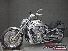 2003 Harley-Davidson V-Rod for sale 200629575