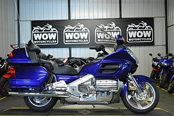 2003 Honda Gold Wing for sale 200456495