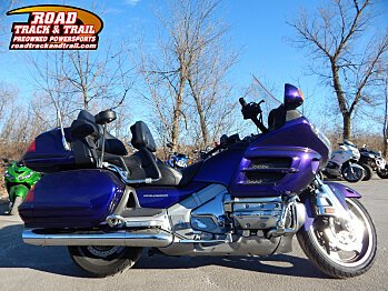 2003 Honda Gold Wing for sale 200533485