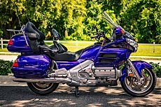 2003 Honda Gold Wing for sale 200586754