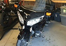2003 Honda Gold Wing for sale 200591021
