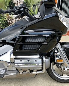 2003 Honda Gold Wing for sale 200604219
