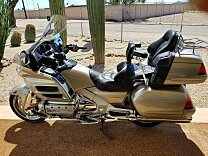 2003 Honda Gold Wing for sale 200622817