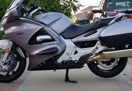 2003 Honda ST1300 for sale 200504135