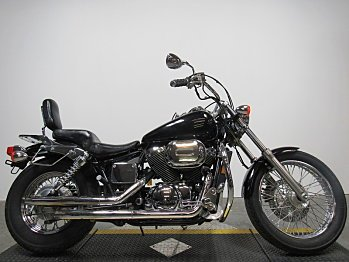 2003 Honda Shadow for sale 200431246