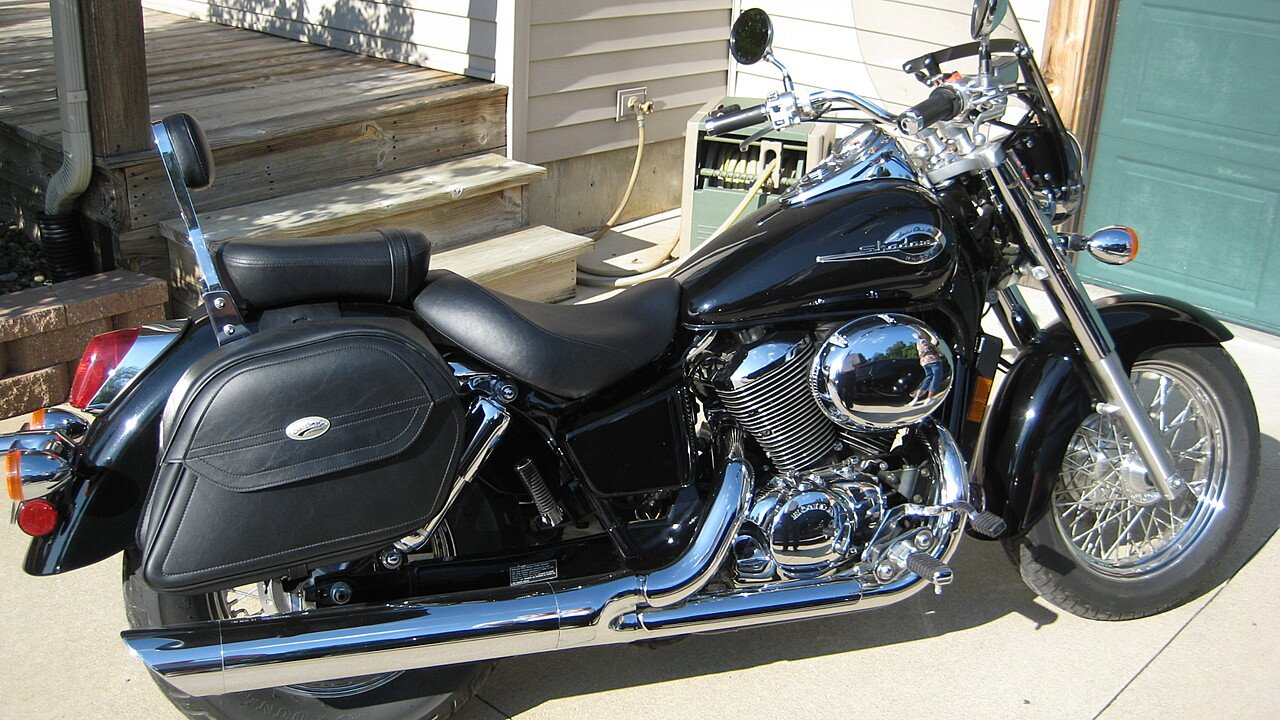 2003 Honda Shadow for sale 200582978
