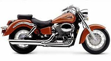 2003 Honda Shadow for sale 200573456