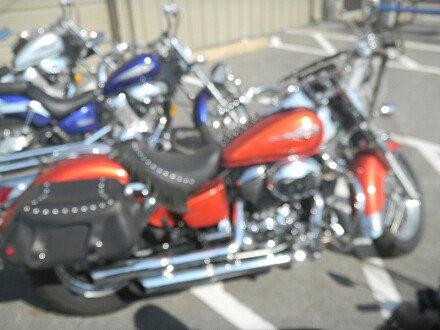 2003 Honda Shadow for sale 200580179