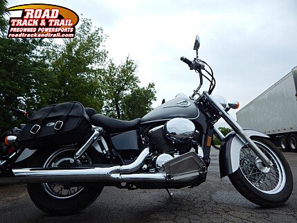 2003 Honda Shadow for sale 200594173