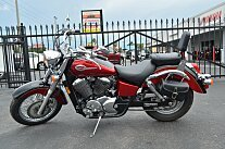 2003 Honda Shadow for sale 200623830