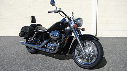 2003 Honda Shadow for sale 200628359