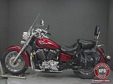 2003 Honda Shadow for sale 200633615