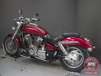 2003 Honda VTX1800 for sale 200632049