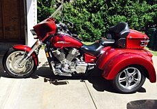 2003 Honda VTX1800 for sale 200461588