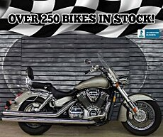2003 Honda VTX1800 for sale 200516133