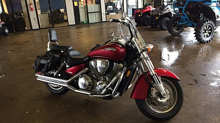 2003 Honda VTX1800 for sale 200538648