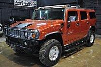 2003 Hummer H2 for sale 100753825