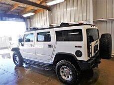 2003 Hummer H2 for sale 100982846