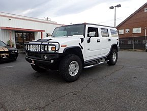 2003 Hummer H2 for sale 101027841