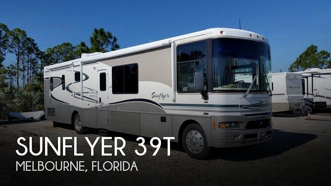 2003 Itasca Sunflyer for sale 300145818