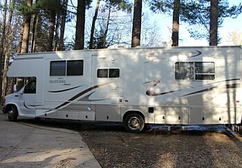 2003 JAYCO Granite Ridge for sale 300149055