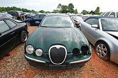 2003 Jaguar S-TYPE 4.2 for sale 100749586