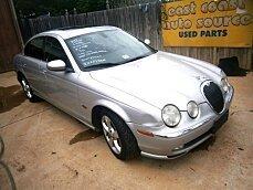 2003 Jaguar S-TYPE 4.2 for sale 100749594