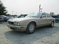 2003 Jaguar XJ8 for sale 100735359