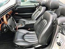 2003 Jaguar XK8 Convertible for sale 100924812