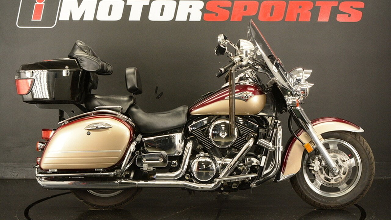 2003 Kawasaki Vulcan 1500 for sale 200480794