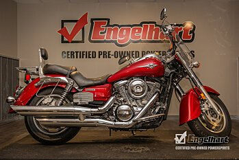 2003 Kawasaki Vulcan 1600 for sale 200612417