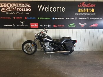 2003 Kawasaki Vulcan 500 for sale 200487394